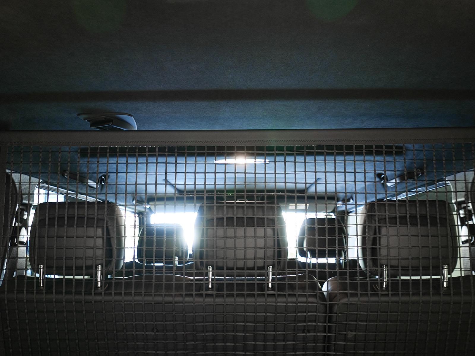 メルセデスAMG G63 ロング 天井