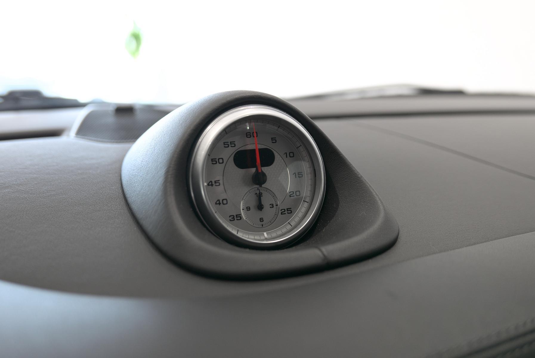 ポルシェ 911 997 スポーツクロノパッケージ