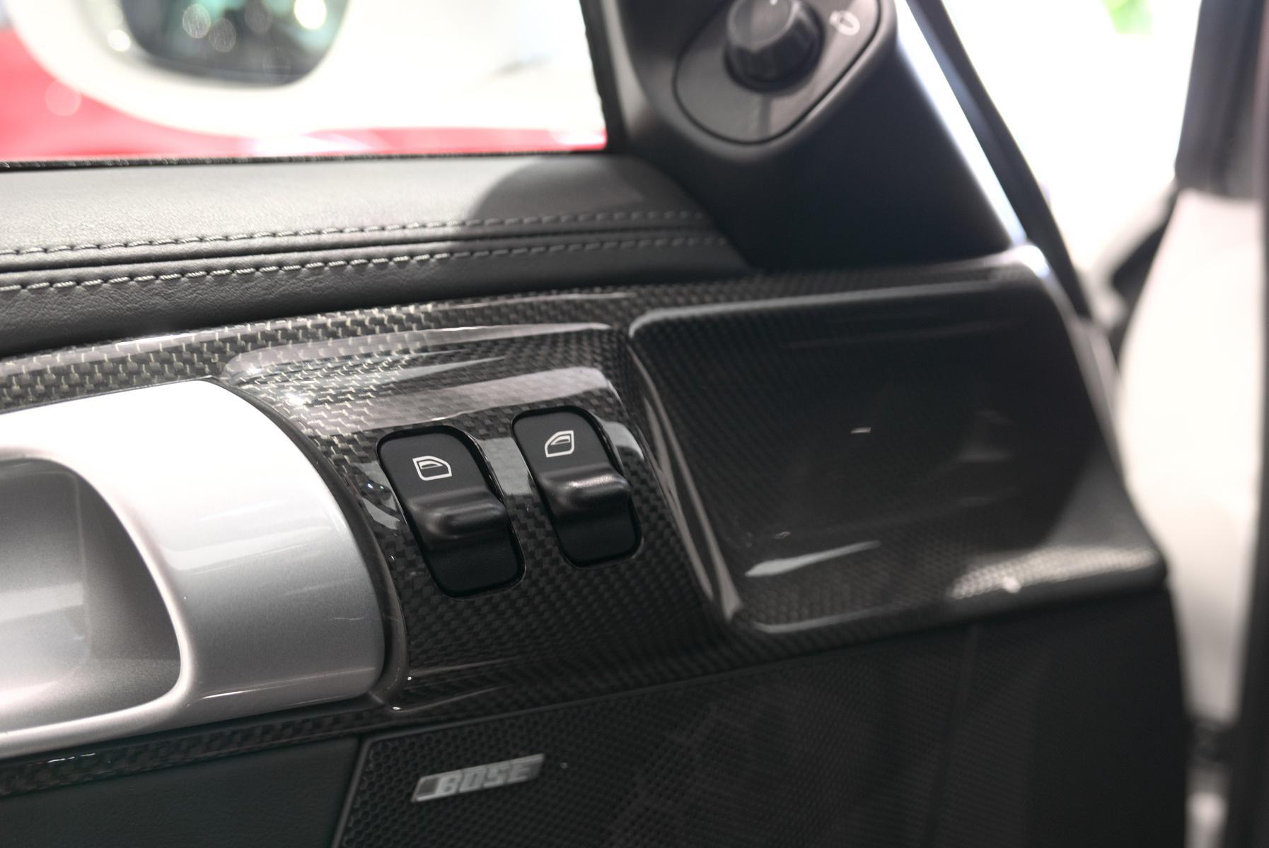 ポルシェ 911 997 パワーウィンドウスイッチ