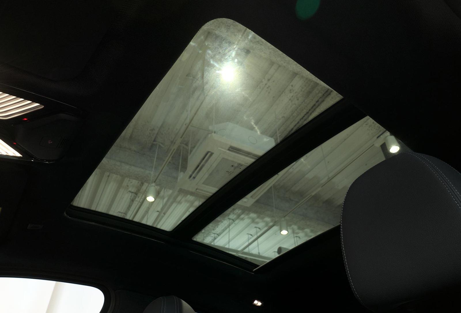 BMW アルピナ XD4 Allrad サンルーフ