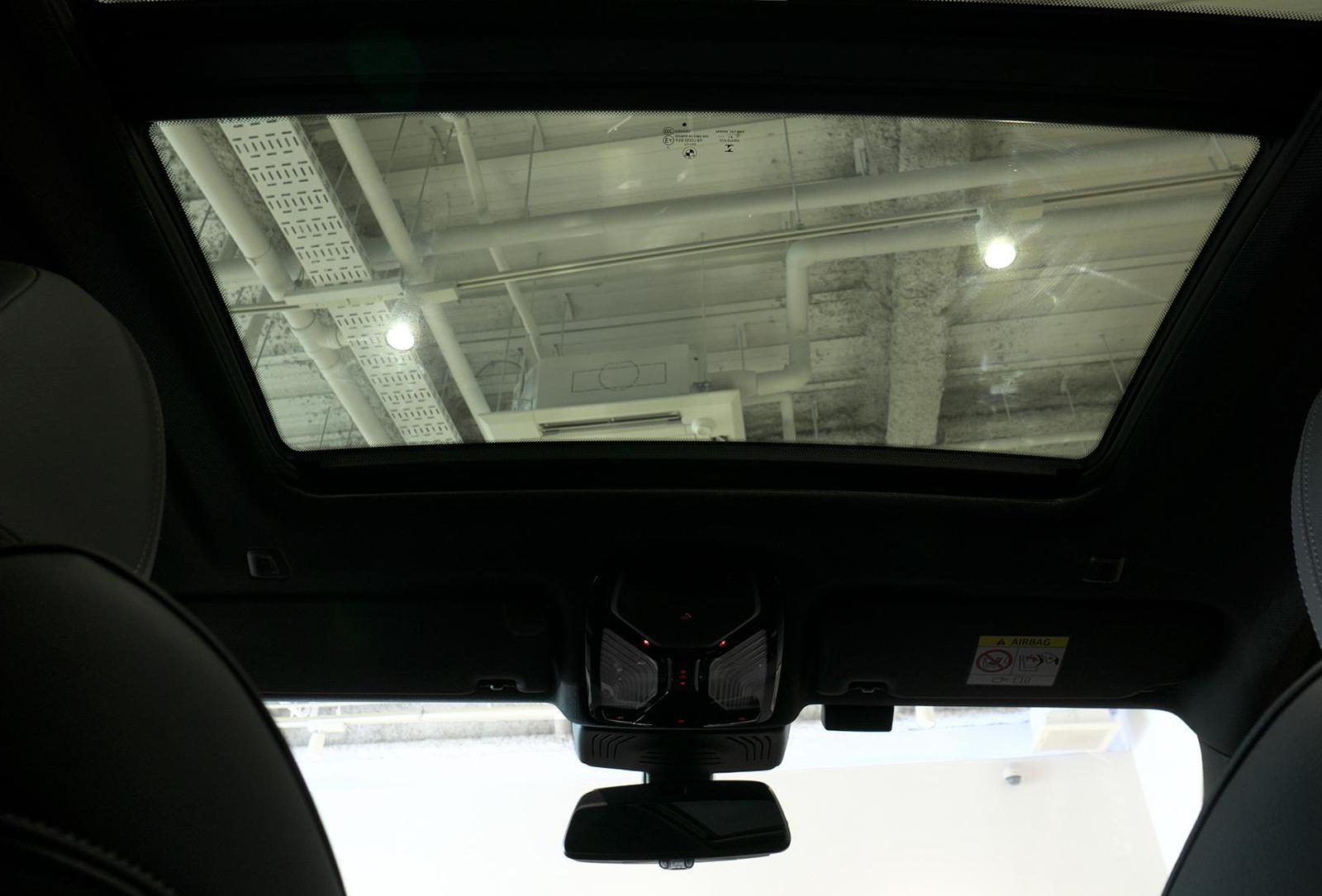 BMW アルピナ XD4 Allrad ルーフ