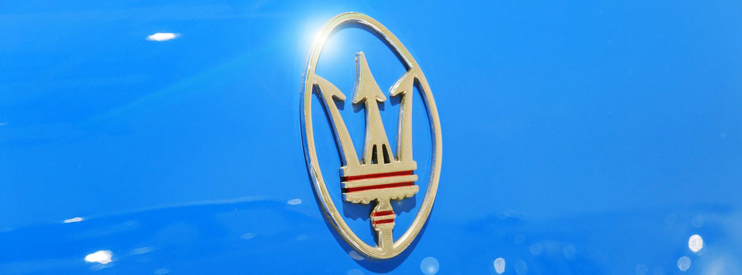 Maserati Ghibli CUP