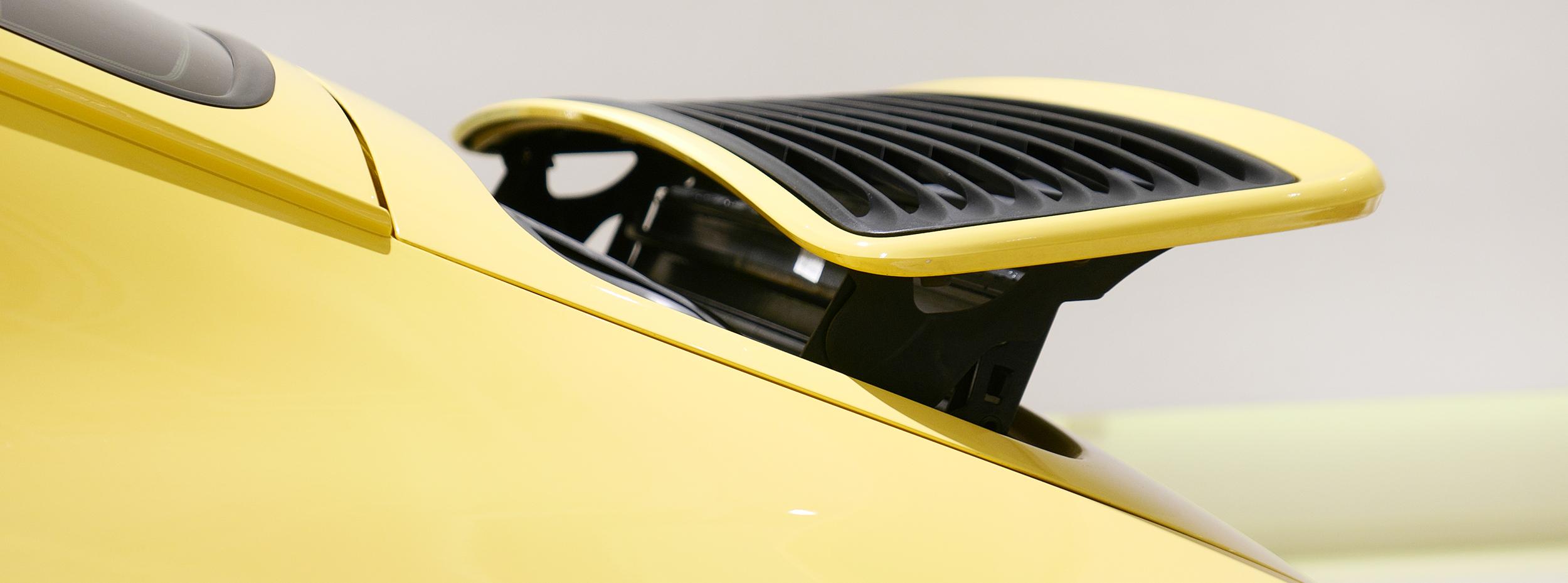 Porsche 911 Type993 Carrera TypeⅠ