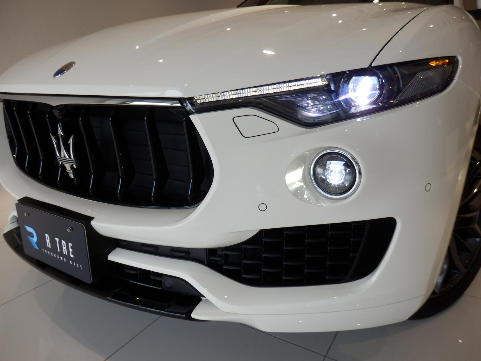 Maserati Levante Gran Sport