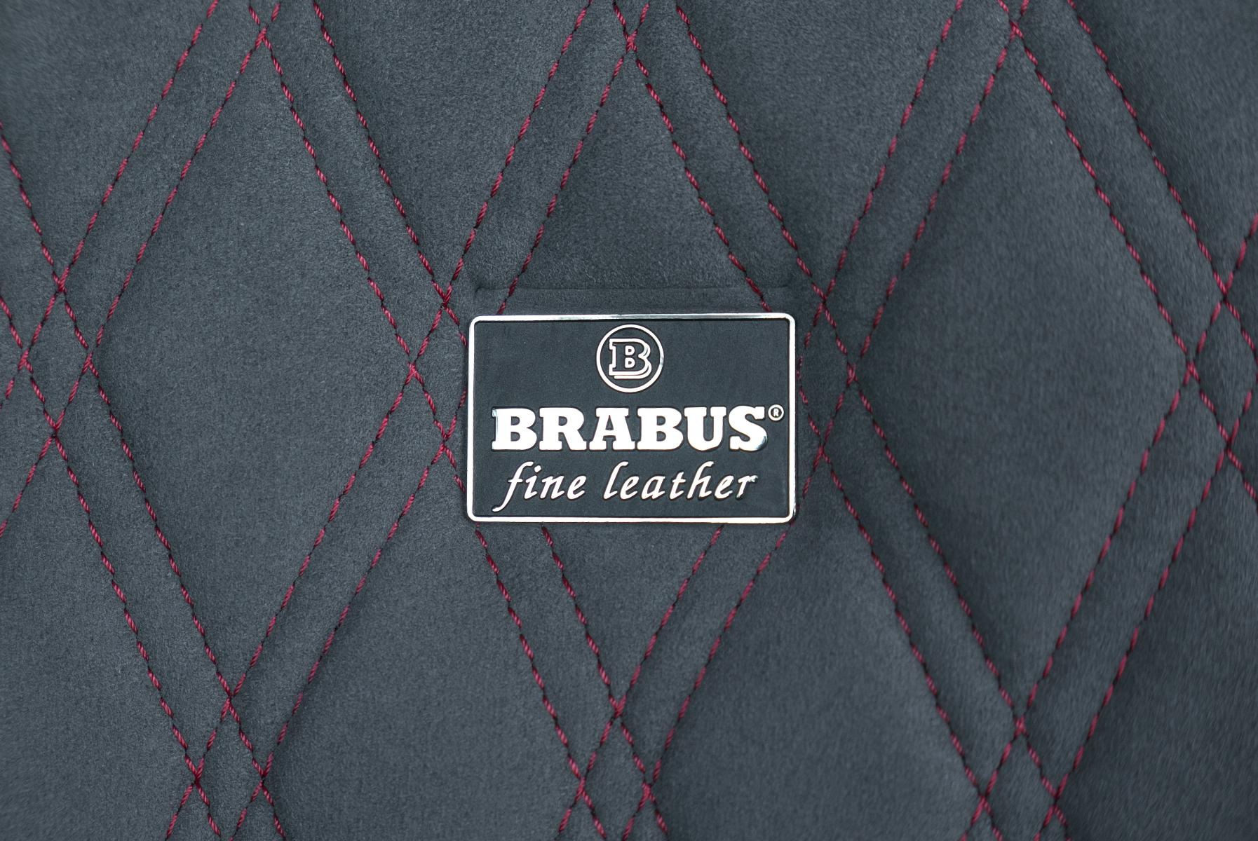 BRABUS V-D4 Extra-Long
