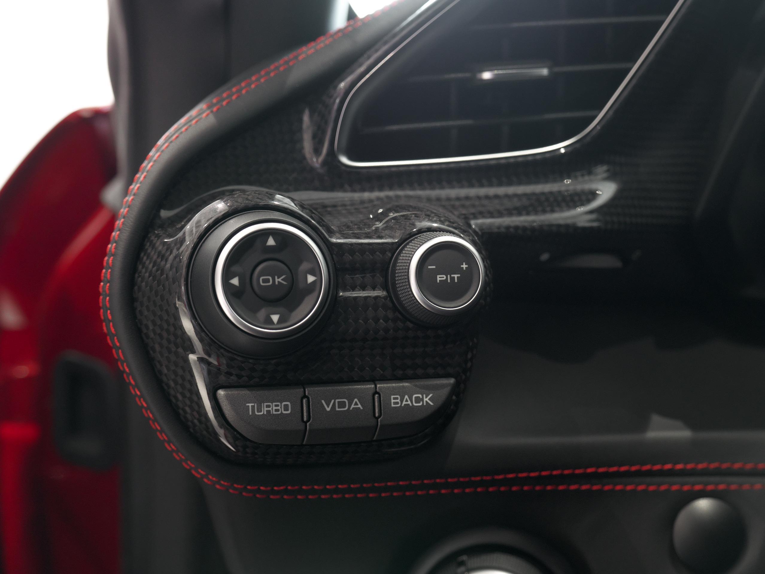 フェラーリ 488GTB VDA