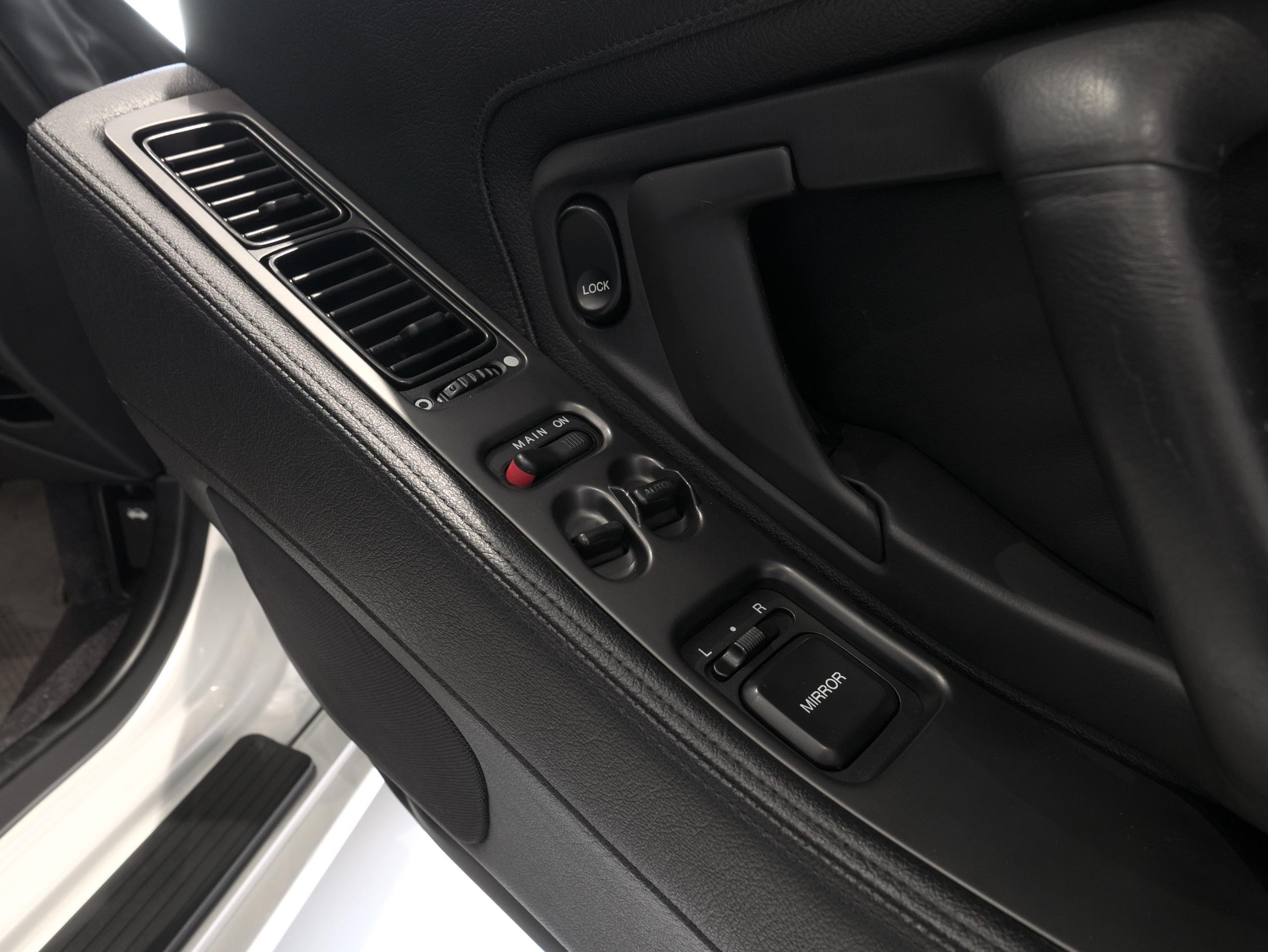 ホンダ NSX E-NA1 パワーウィンドウスイッチ