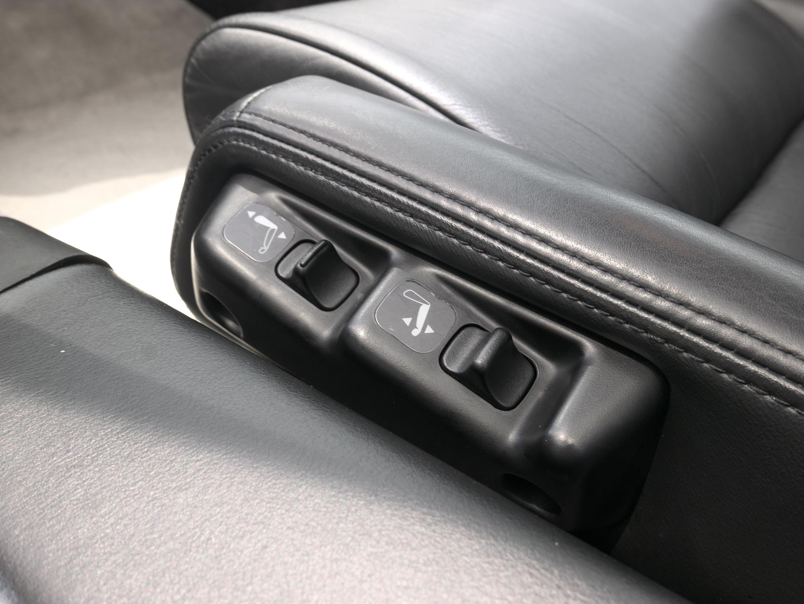ホンダ NSX E-NA1 助手席パワーシートスイッチ