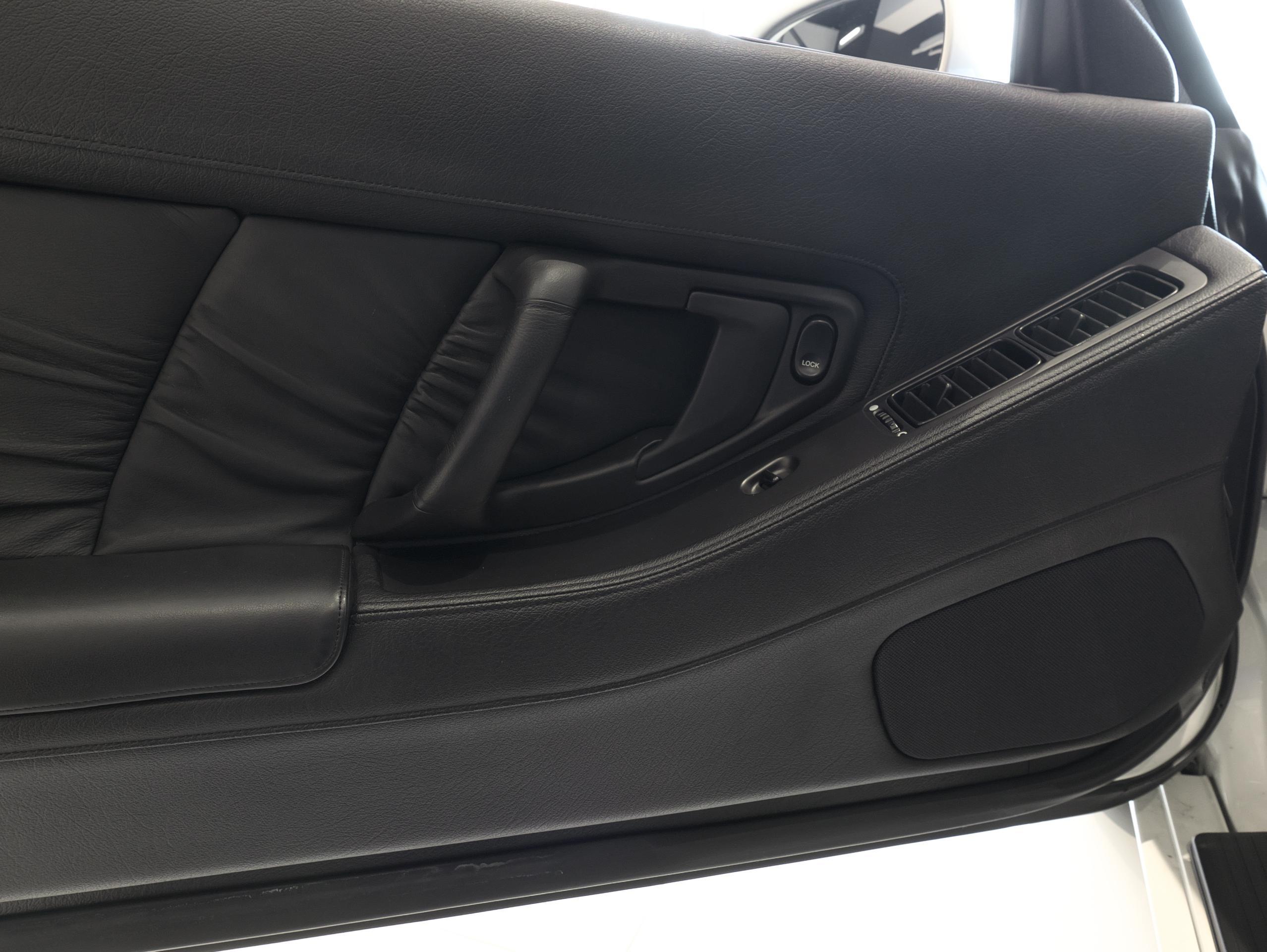 ホンダ NSX E-NA1 助手席側ドア内張
