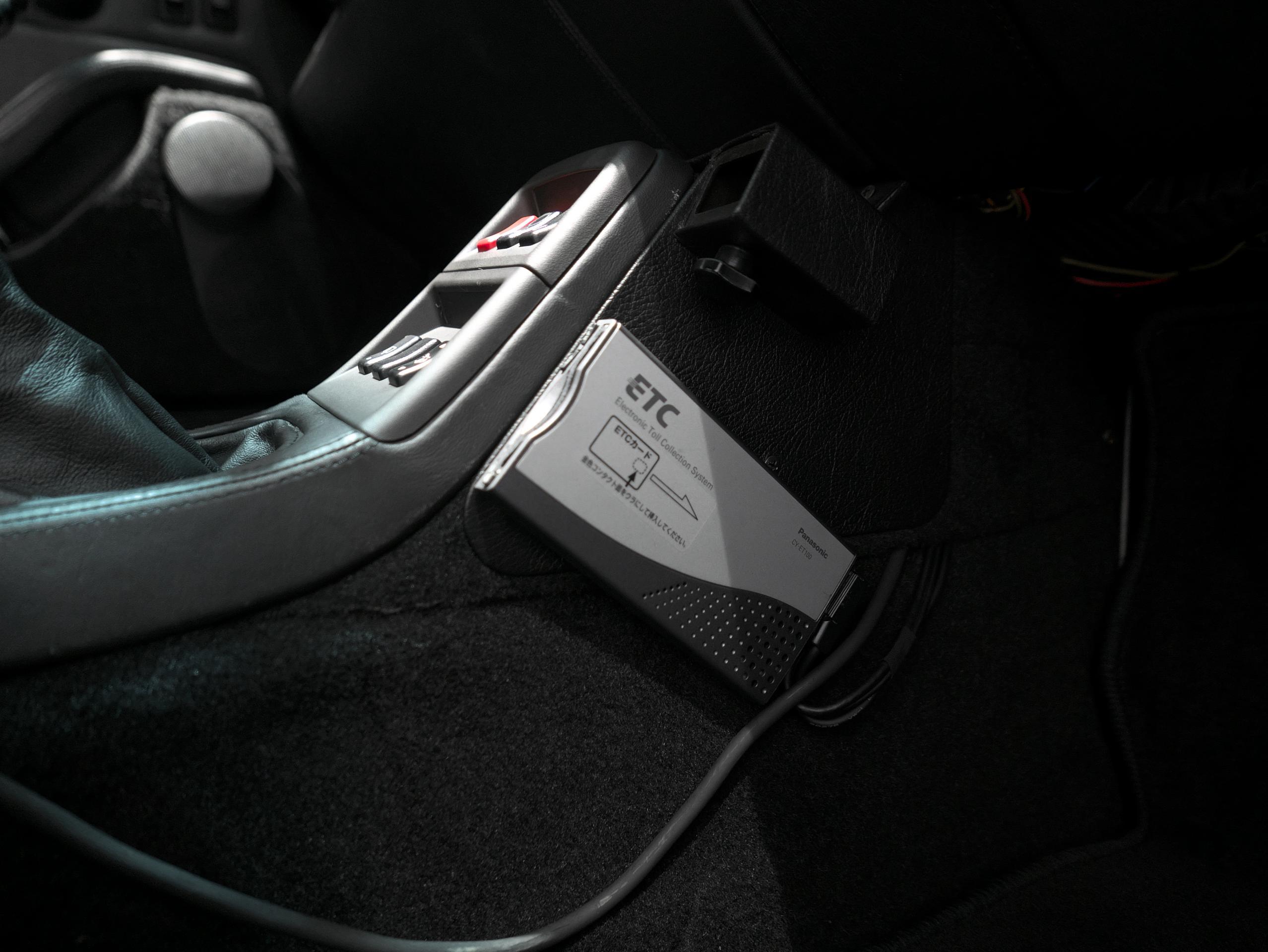 ポルシェ 911 カレラ4S 993 ETC