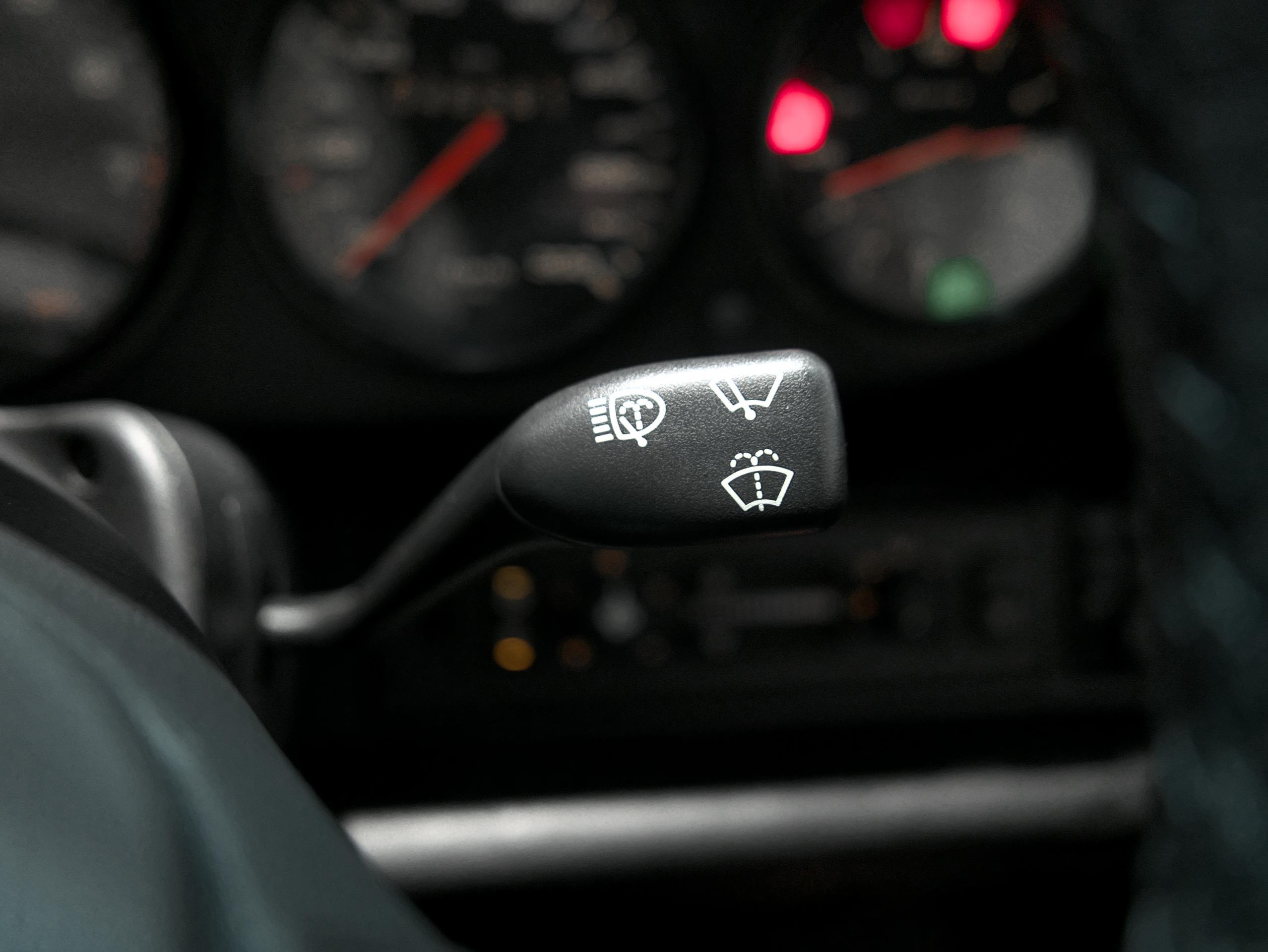 ポルシェ 911 カレラ4S 993 ワイパーレバー