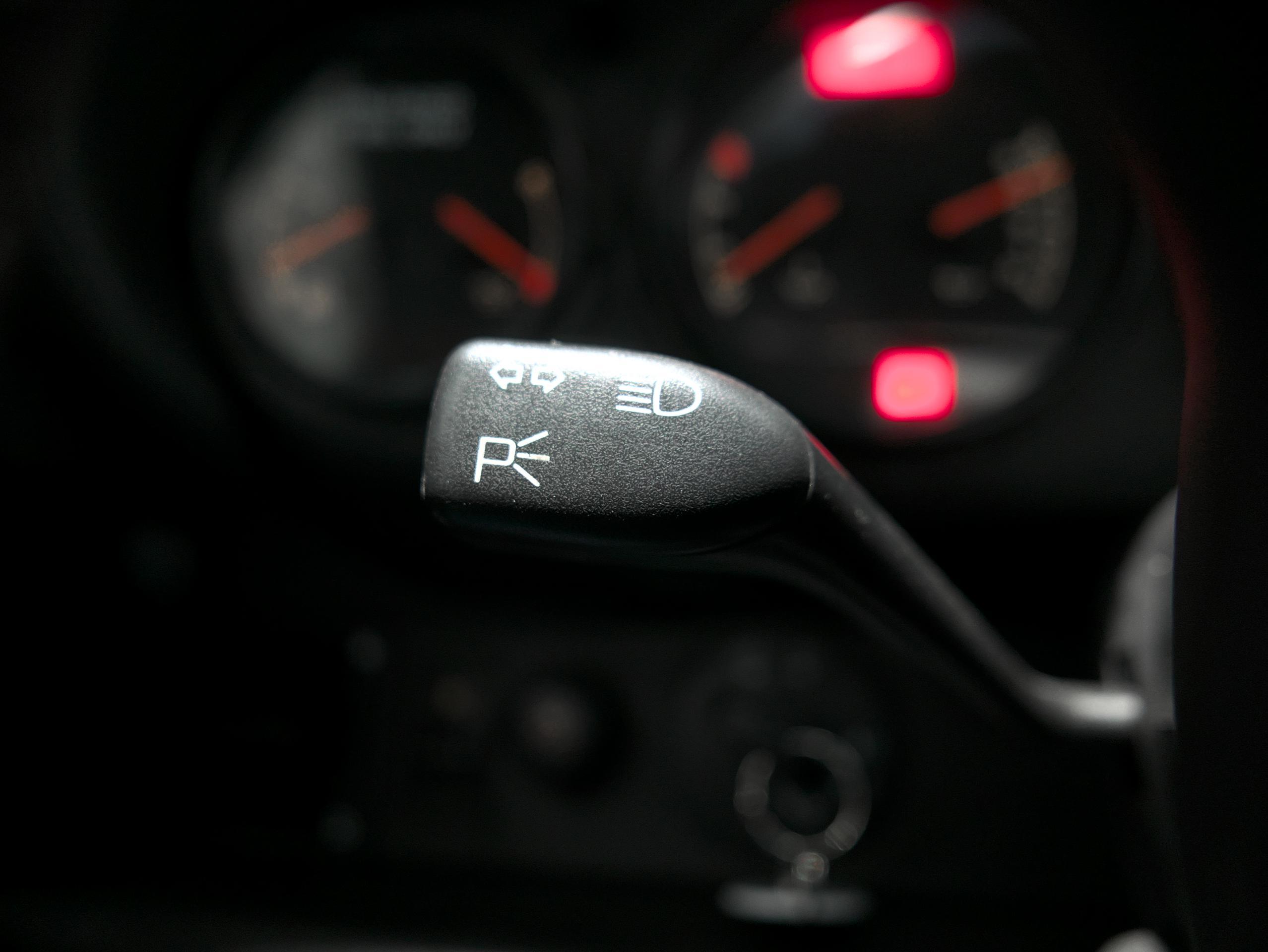 ポルシェ 911 カレラ4S 993 ウインカーレバー