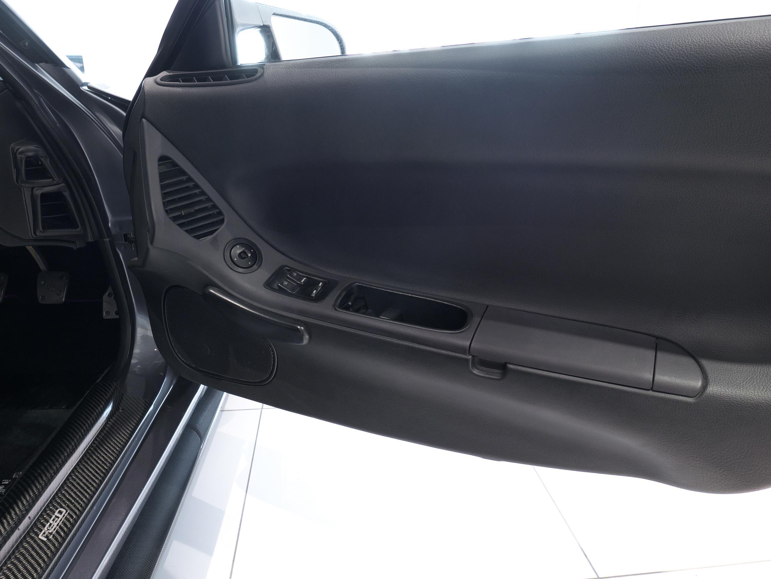 RX-7 スピリットR タイプA 魔王 運転席ドア